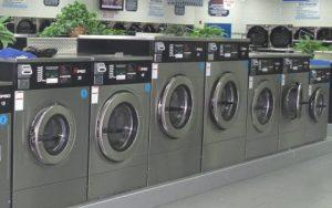 laundry service in Toronto